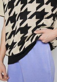 Vintage Supply - VEST - Pullover - beige - 4