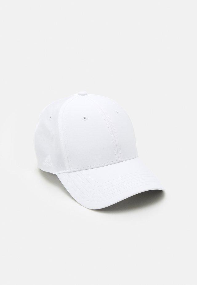 UNISEX - Keps - white