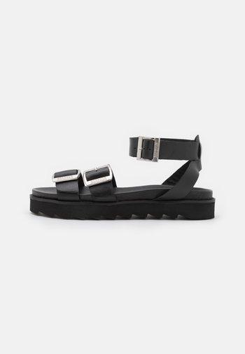 KEIRA - Sandals - black