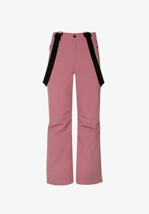 SUNNY JR - Trousers - berry melee