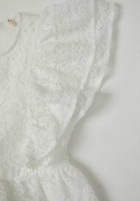 DeFacto - Cocktail dress / Party dress - white - 2