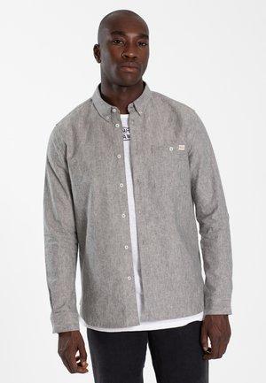 PETE - Overhemd - grey