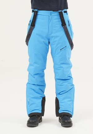 FAIRFAX - Snow pants - blue aster