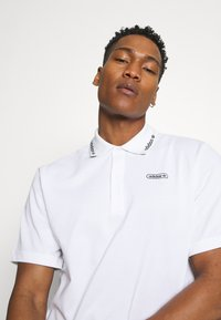 adidas Originals - SUMMER - Polo shirt - white - 3