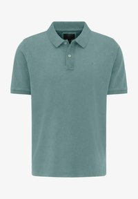 Fynch-Hatton - Polo shirt - light green - 0