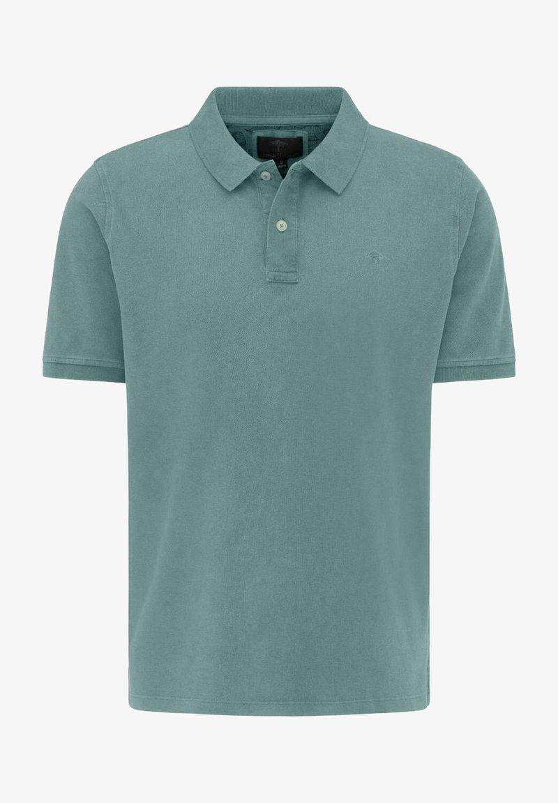 Fynch-Hatton - Polo shirt - light green