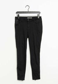 Mos Mosh - Trousers - black - 0