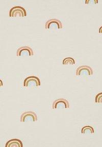 Lindex - RAINBOW SET - Sweatshirt - light beige - 3
