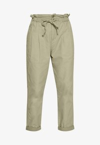 Cotton On - PAPERBAG UTILITY - Broek - tea - 3