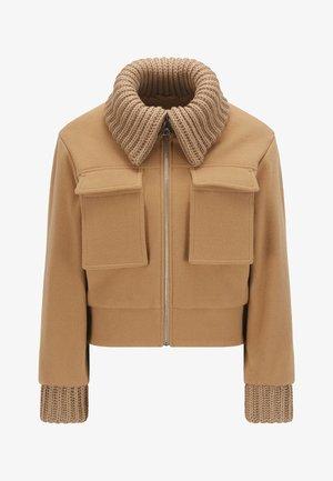 JALEANA - Light jacket - light brown