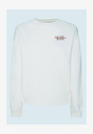 BONNIE - Sweatshirt - blanco off