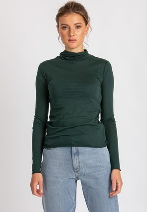 ALENAA - Jumper - green