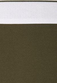Diesel - DAMIEN 3 PACK - Pants - green/blue/grey - 6