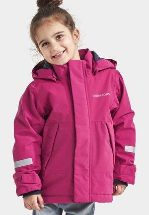 CASPIAN - Outdoor jacket - lilac