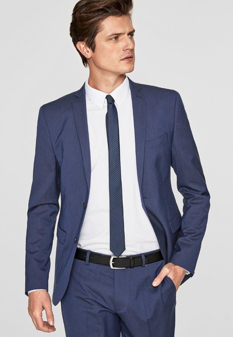 s.Oliver BLACK LABEL - Suit jacket - dark blue