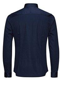 Jack & Jones - Formální košile - navy blazer - 4