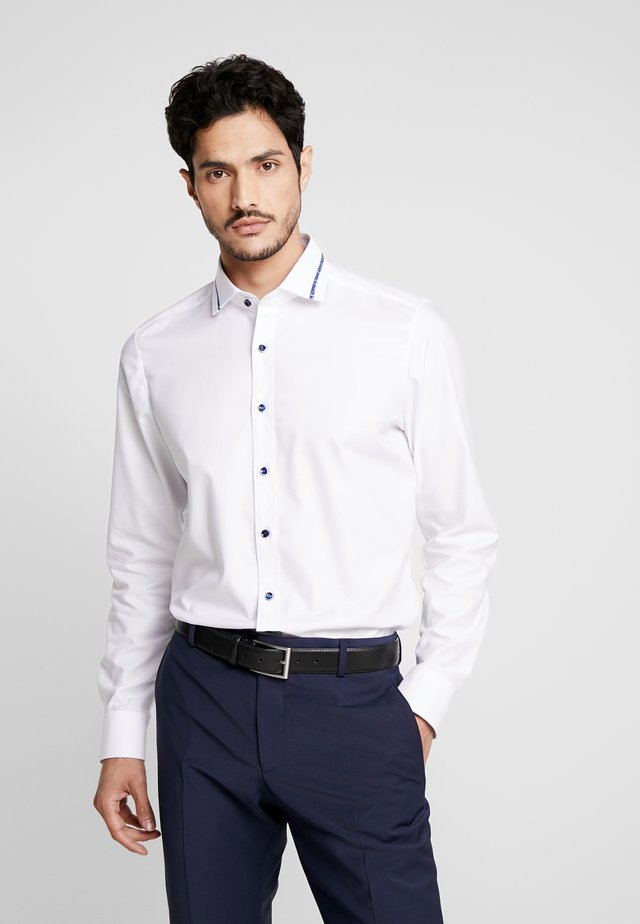 Camicia - weiss
