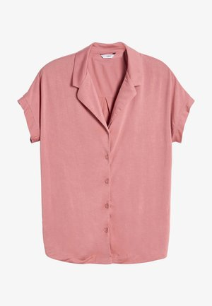 LUXE  - Button-down blouse - pink