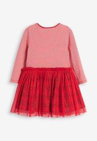 Next - Day dress - red - 1