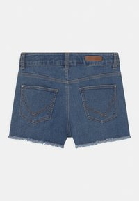Name it - NKFRANDI - Denim shorts - medium blue denim - 1