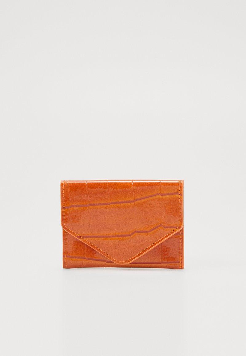 HVISK - WALLETS - Wallet - caramel