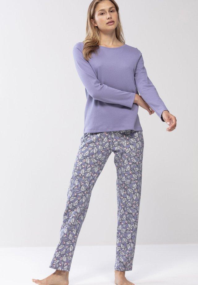 Pyjama - misty blue