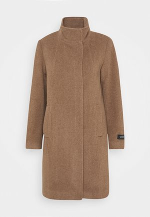 ISABELLAS - Classic coat - sandy