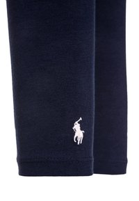 Polo Ralph Lauren - BIG SOLID BOTTOMS - Leggings - Trousers - french navy - 2