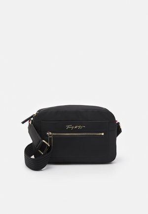 FRESH CAMERA - Camera bag - black