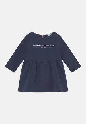 BABY ESSENTIAL - Day dress - blue