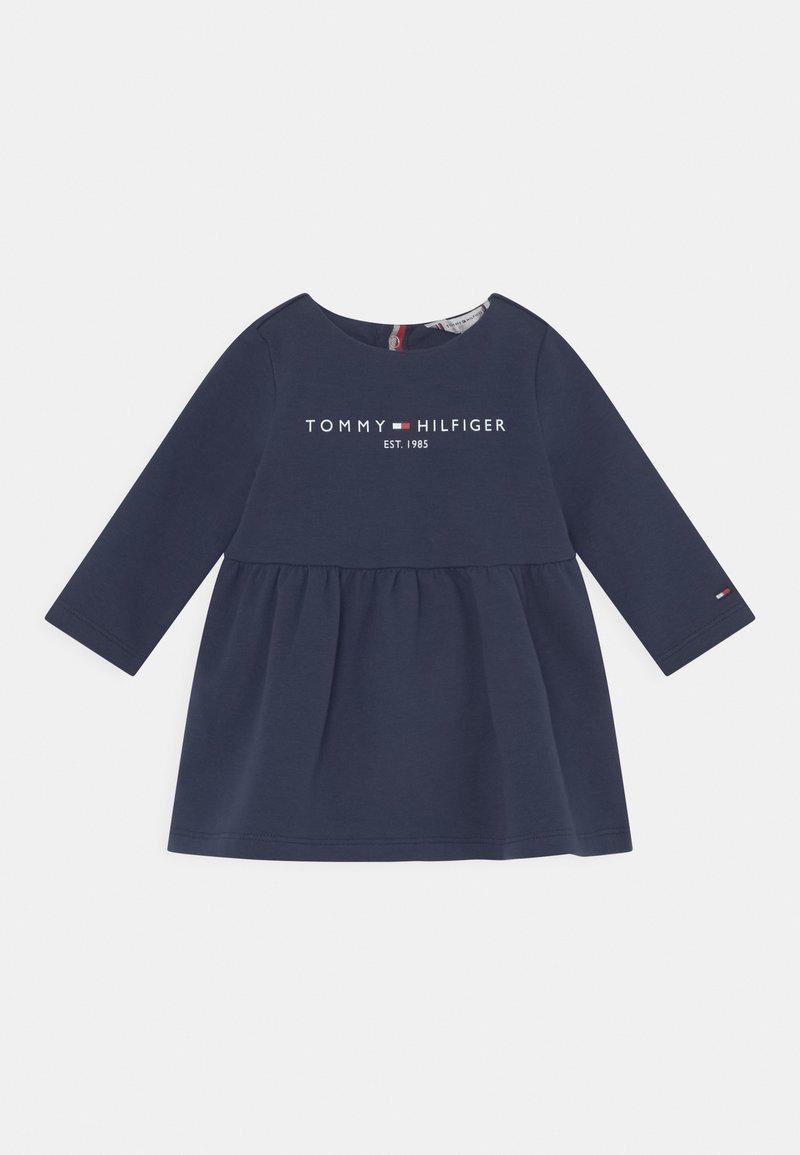 Tommy Hilfiger - BABY ESSENTIAL - Day dress - blue