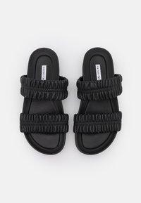 Oa non fashion - Mules - nero - 5