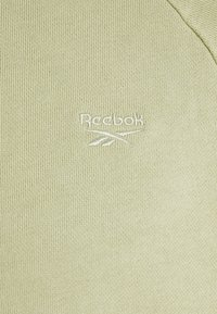 Reebok Classic - HALFZIP - Felpa - harmony green - 2