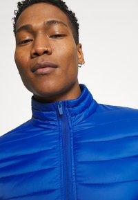 Brave Soul - Light jacket - blue - 4