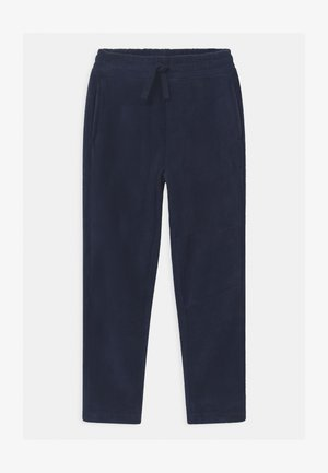 BOY - Tracksuit bottoms - tapestry navy