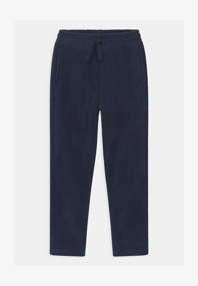BOY - Pantaloni sportivi - tapestry navy