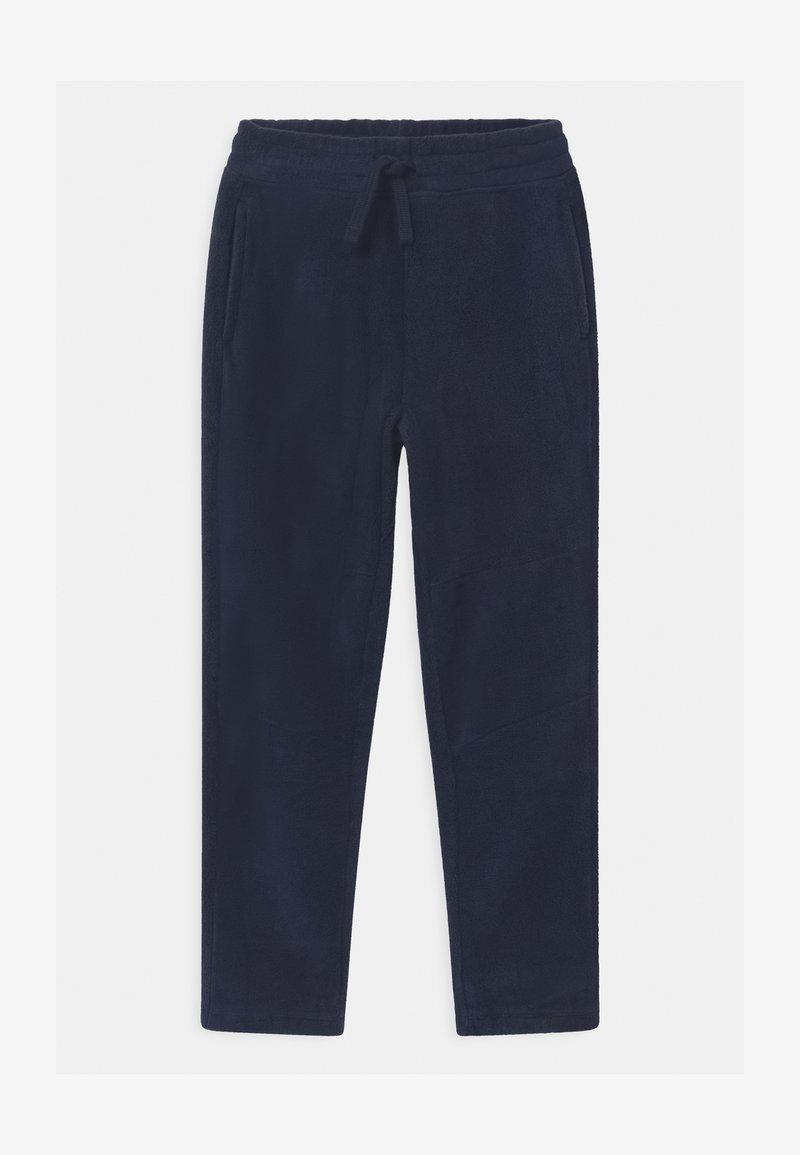 GAP - BOY - Pantalones deportivos - tapestry navy