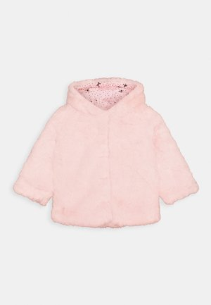 CLASSIC GIRLS - Winter jacket - altrosa