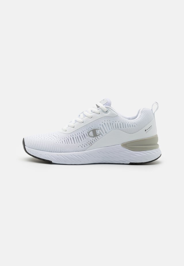LOW CUT SHOE BOLD 2.2 - Scarpe running neutre - white