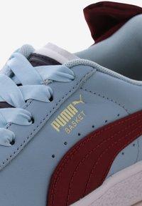 Puma - Trainers - blue - 5