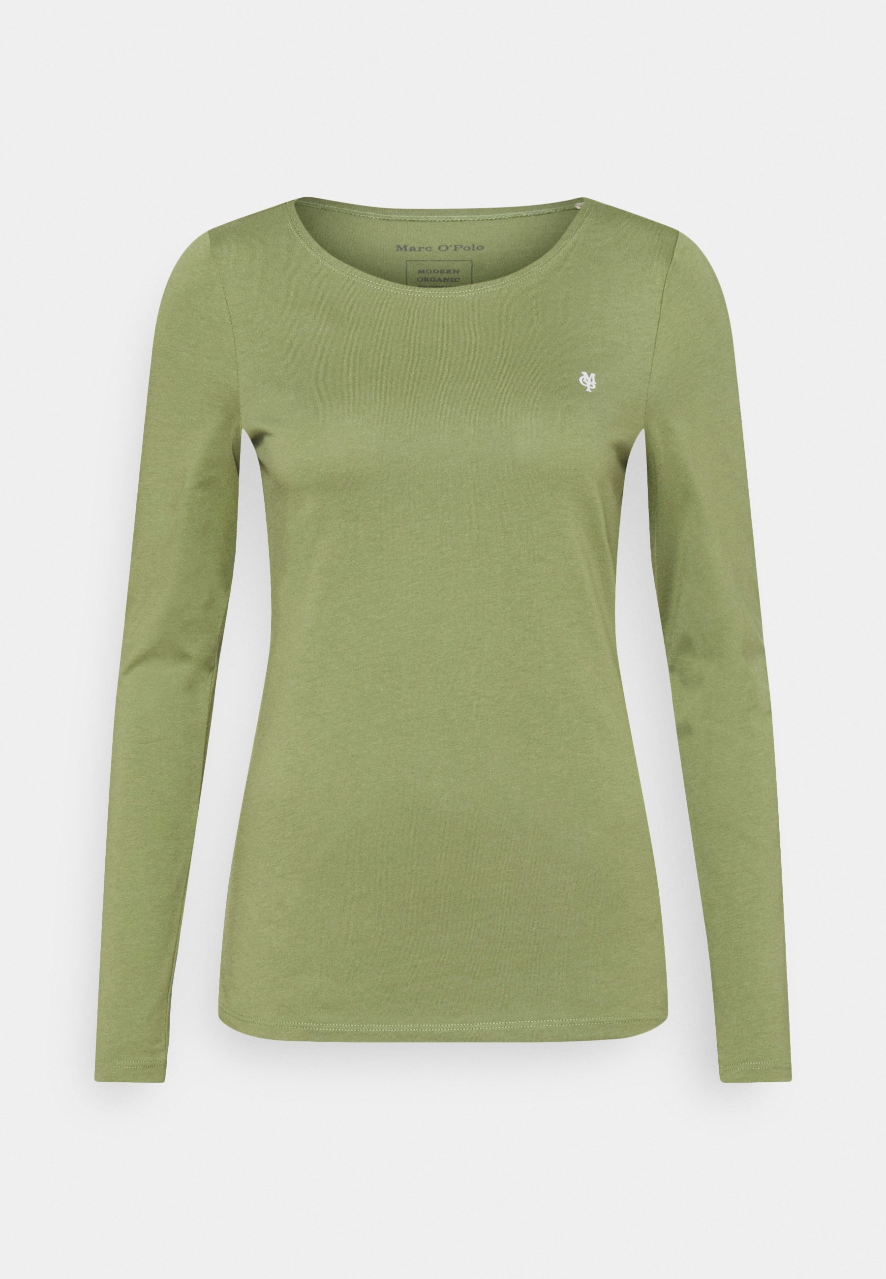 Women ROUND NECK - Long sleeved top