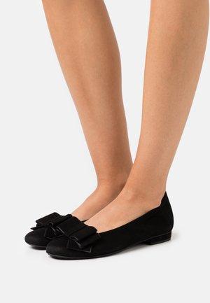 MALU - Ballerinat - schwarz