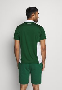 Lacoste Sport - TENINS  - Sports shirt - green - 2