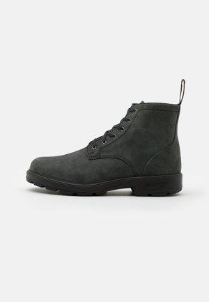 1931 ORIGINALS - Šněrovací kotníkové boty - rustic black