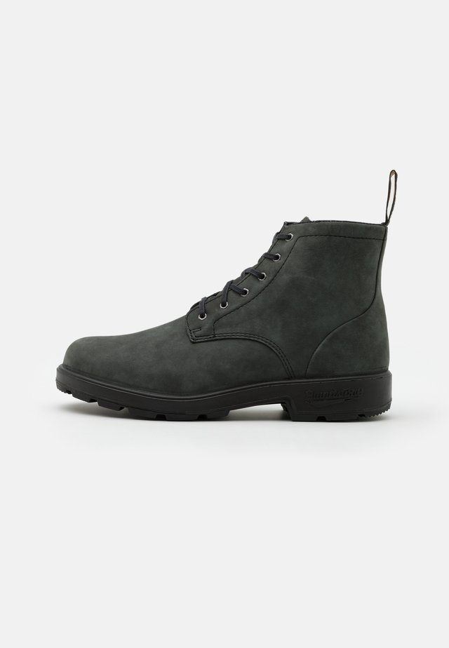1931 ORIGINALS - Bottines à lacets - rustic black