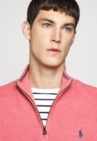 Polo Ralph Lauren - PIMA TEXTURE - Jumper - salmon heather - 3