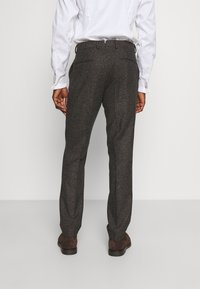 Shelby & Sons - CRANTON SUIT - Kostym - brown - 5