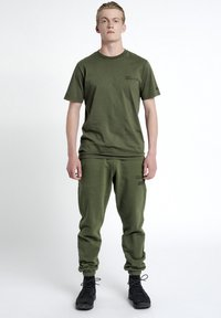 HALO - T-shirts print - olive night - 1
