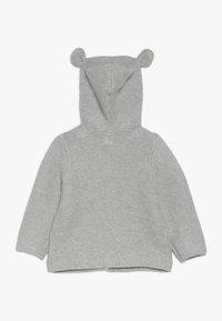GAP - GARTER UNISEX - Cardigan - light grey - 1