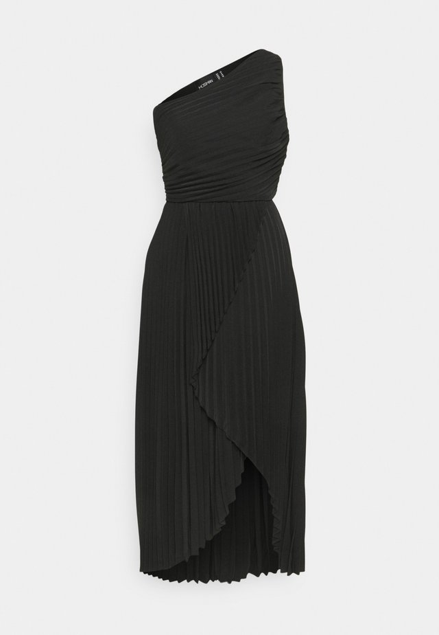THE BREAKTHROUGH DRESS - Galajurk - black